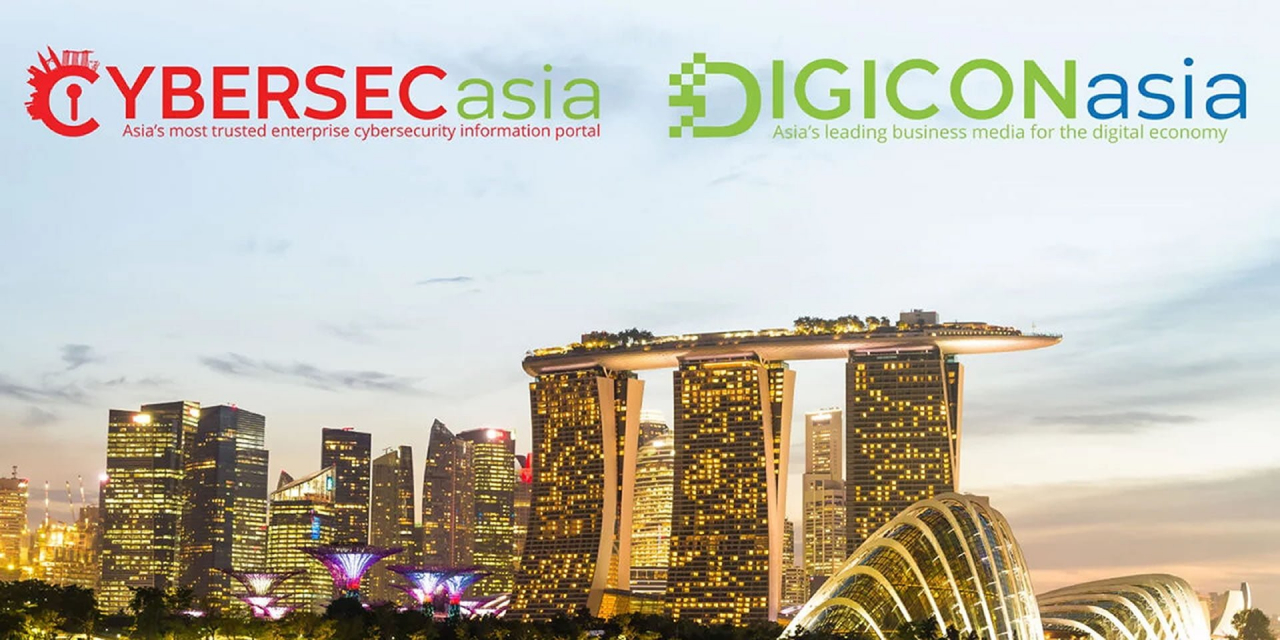 Look out for CybersecAsia and DigiconAsia – 2 new enterprise tech media sites!