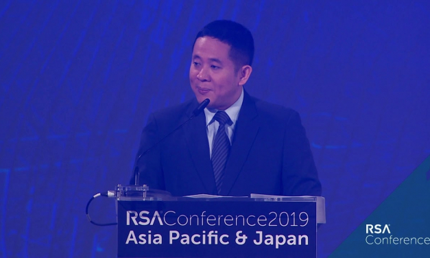 Staying Ahead – RSA Conference