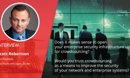 Crowdsourcing cybersecurity