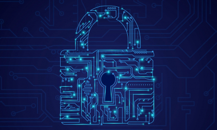 Building trust through data protection in a transformative age