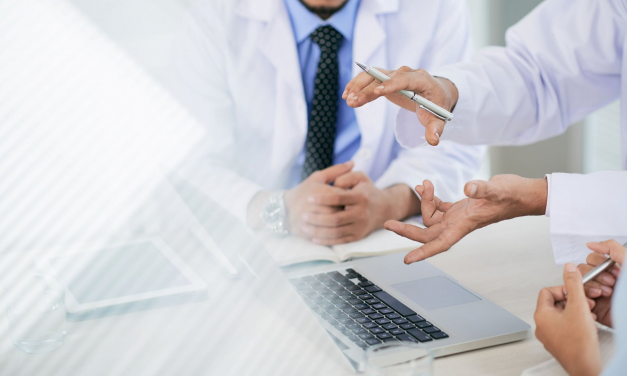 Healthcare industry in Asia Pacific targeted, needing new approach to security