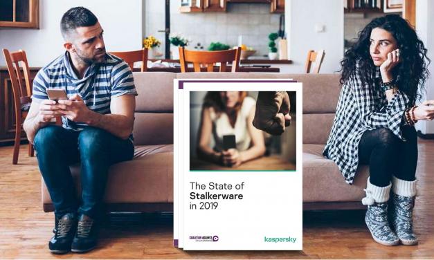 Coalition against stalkerware