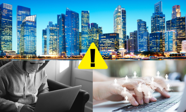 Hacking the Singapore government: Q&A with a top hacker
