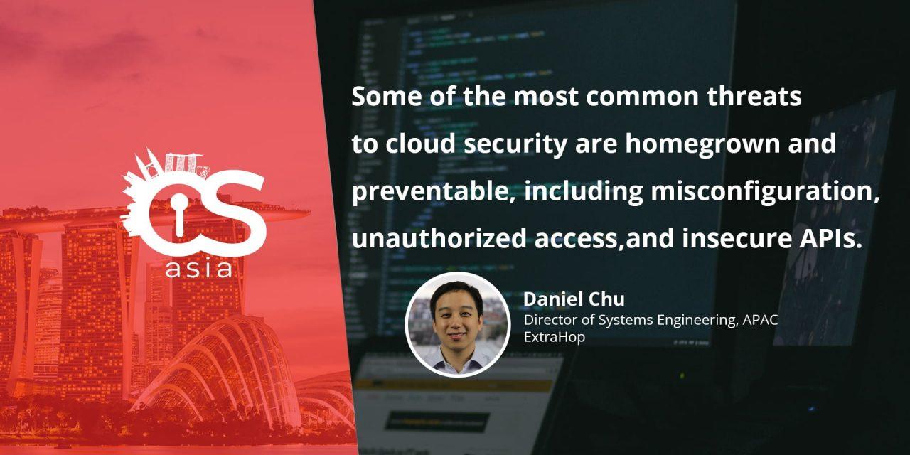 Five tips for building smarter enterprise security