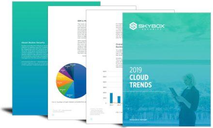 Cloud Trends Report