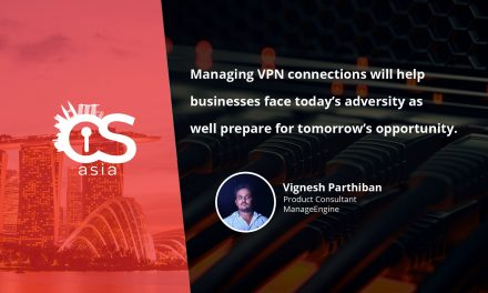 Business uninterrupted: Tips to optimize VPN security for WFH