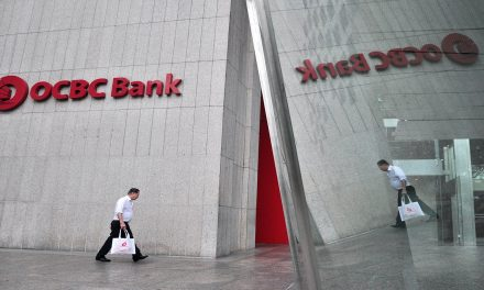OCBC banks on inventor of SSH protocol for enhanced cybersecurity