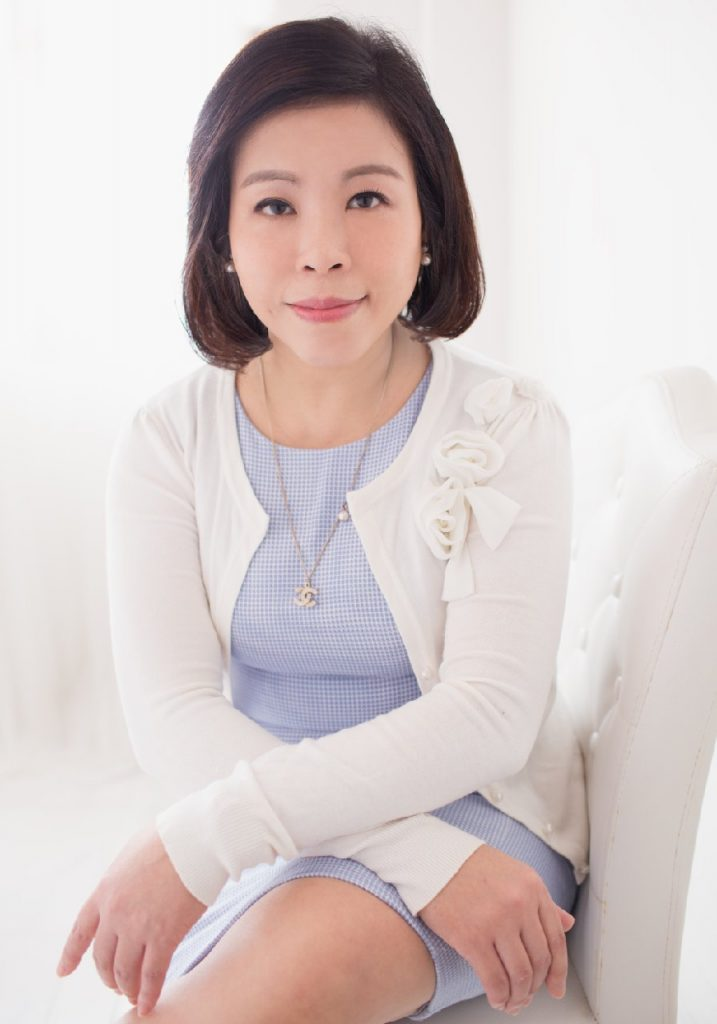 Sheena Chin, MD, ASEAN, Cohesity