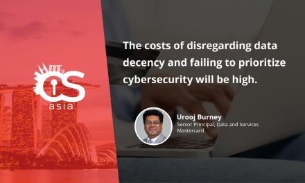 Time to get in tune with consumers on data and cybersecurity
