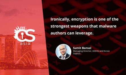 Why encrypted network traffic is an understated security risk