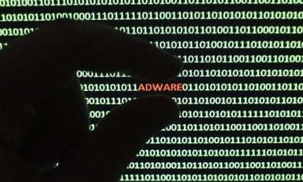 Three popular mobile apps compromised with undetected adware