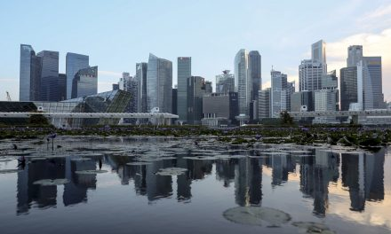 Singapore's digital 'watering-holes' were a top threat in 2019