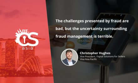 Using tech to build business trust in the payments revolution