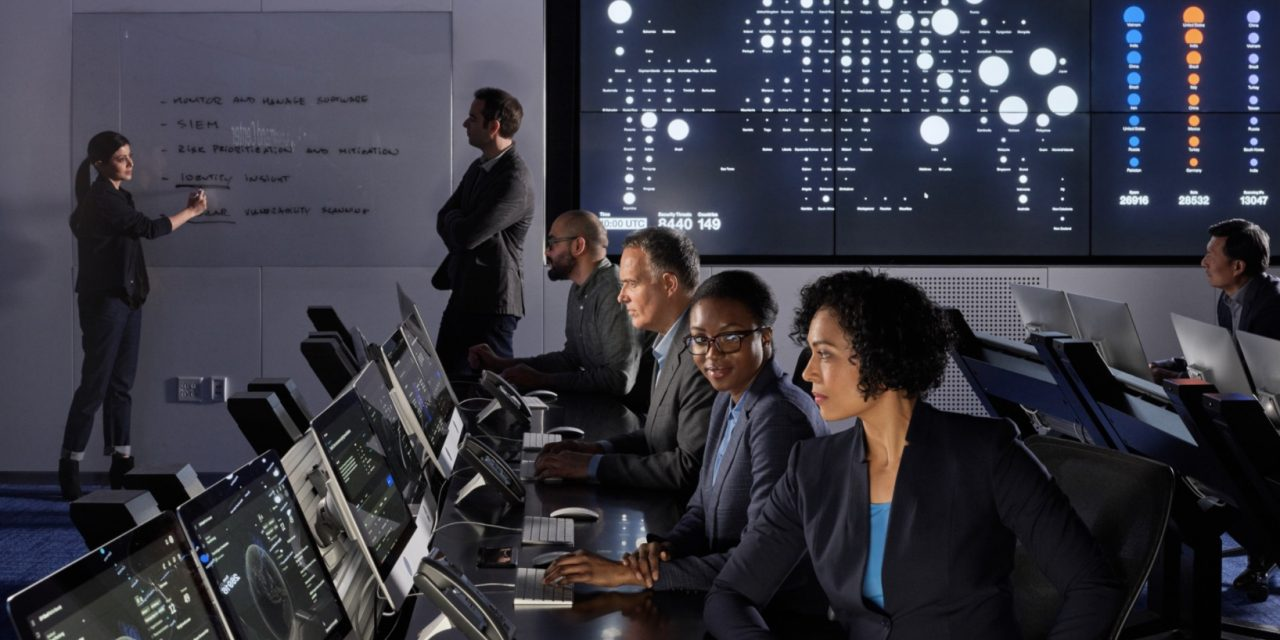 More security tools in use do not equate to better security: study