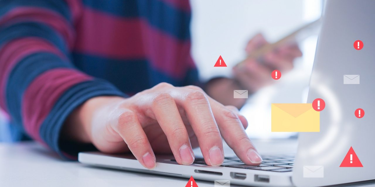 Understanding the lifecycle of a compromised email account