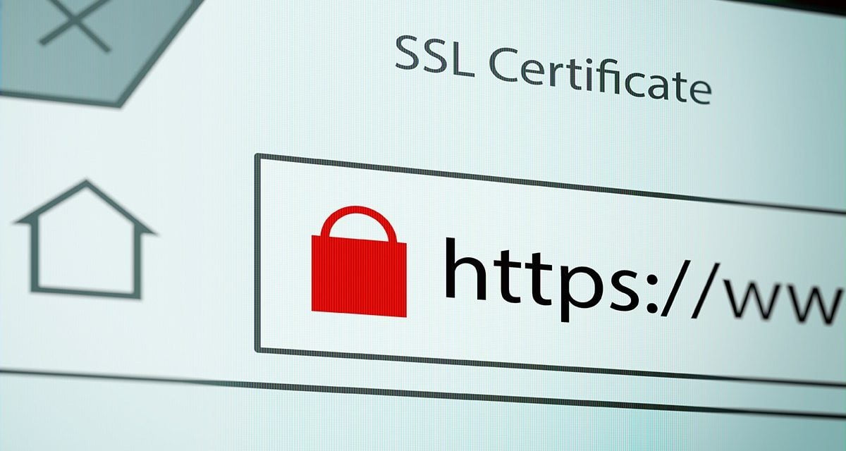 How to use TLS/SSL certificates to gain consumer trust