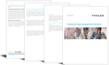 Enterprise key management solutions