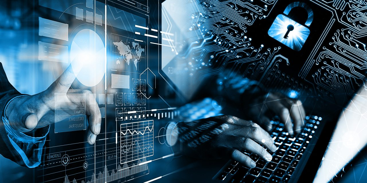Digitalize more to survive, but cybersecurity has to be kept in step