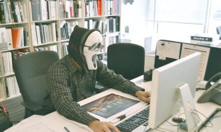 SMEs beware: DeathStalker is waiting to get you