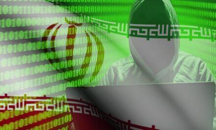 New Iranian cybercriminals using Dharma RaaS tool to ransom Bitcoins