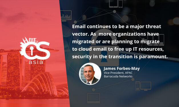 7 benefits of cloud email security