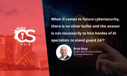 AI, big data and the future of cyber-attacks