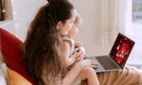 Calling all parents: be careful what trivial information you post online