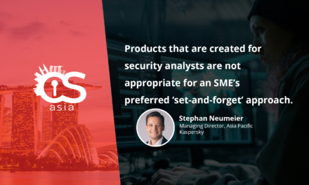 Endpoint detection and response: What SMEs really need