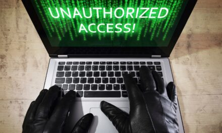 'Unauthorized access to personal data' sends two watchdog alarm bells ringing