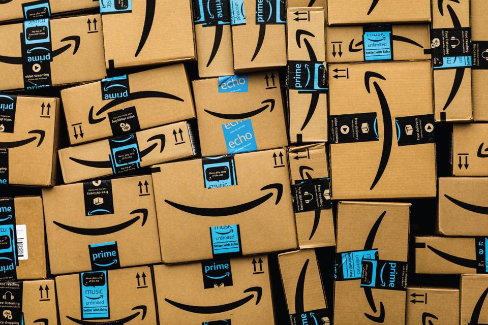 Staying safe at the year-end massive e-sales, starting with Prime Day