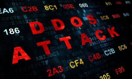 Q2 saw a 570% jump in Bit-and-Piece DDoS attacks