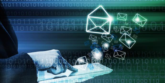 Prepare for a war of the machines in email security