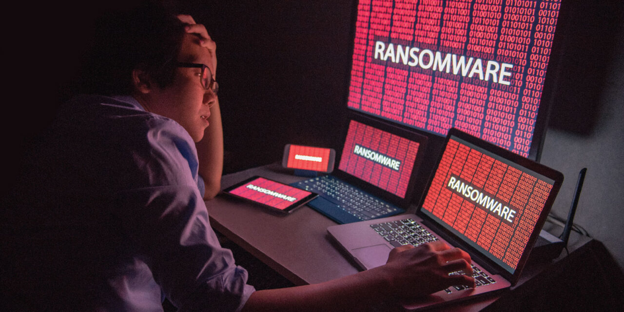 Targeted ransomware groups such as Maze trending in Southeast Asia