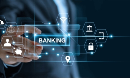 Asian bank's digitalization upgrade scores three industry innovations within months