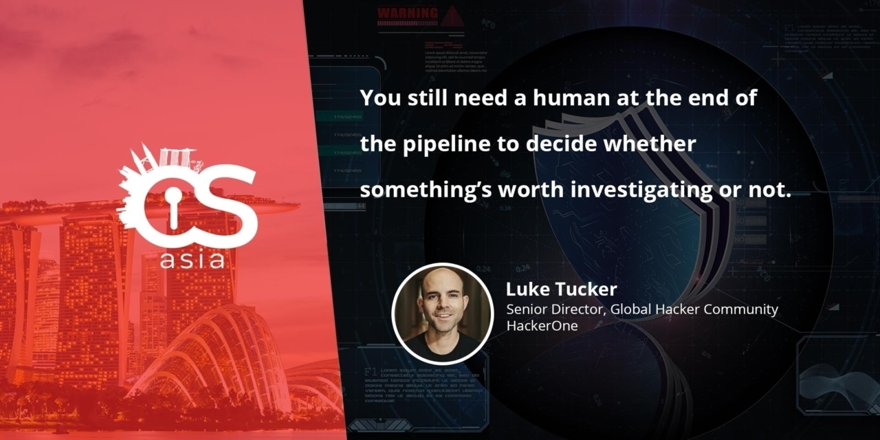 Humans are the weak cybersecurity link. And humans can be the mitigators …