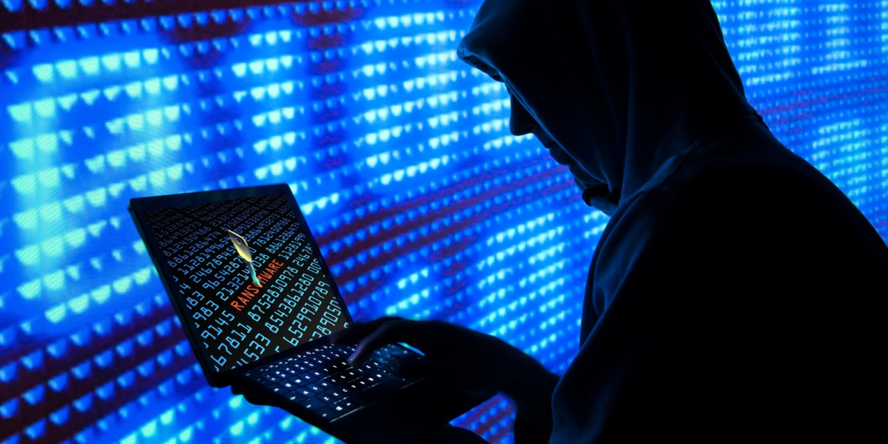 What is the # 1 malware threat? _ _ _ som _ _ _ _!