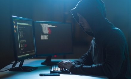 As the world turns to automation, so do the cybercriminals