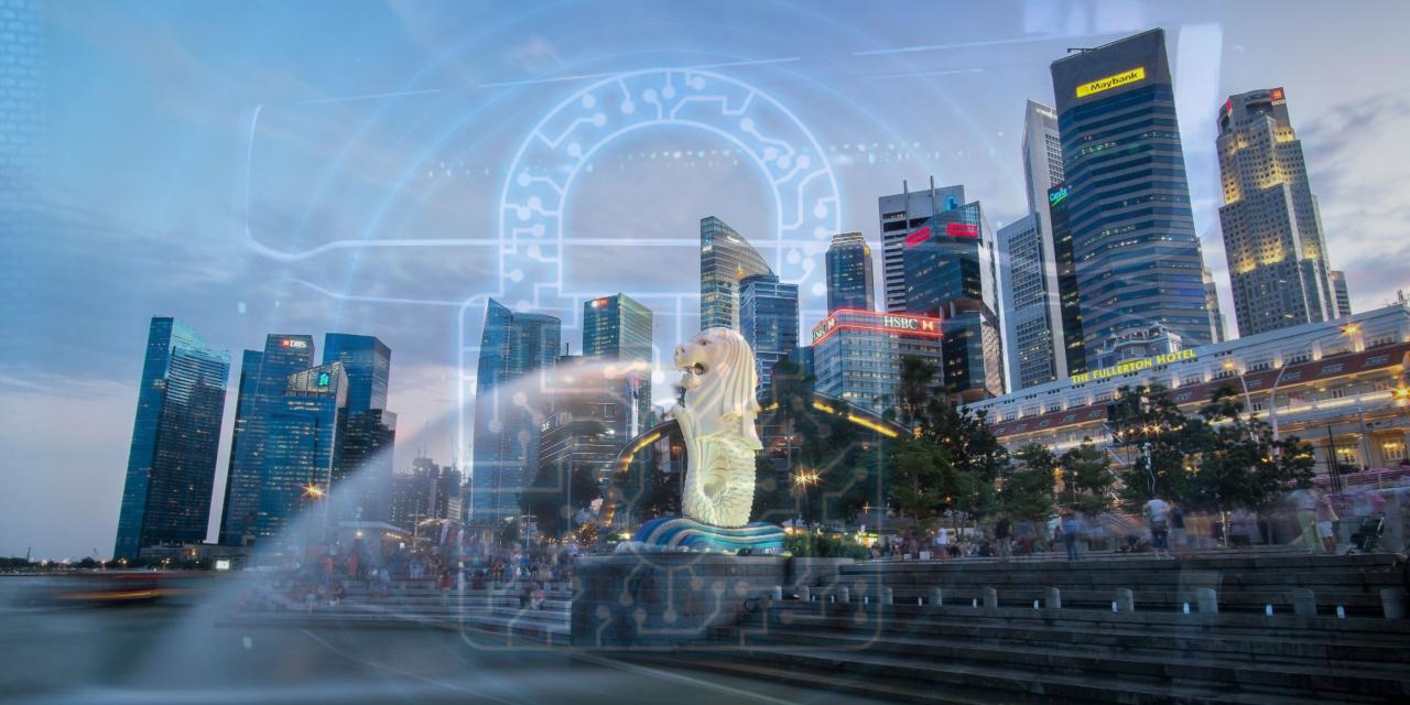 Keeping Singapore cybersecure