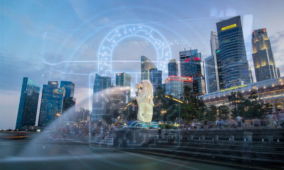 Keeping Singapore cybersecure