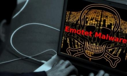 Goodbye Emotet? International agencies have shut them down