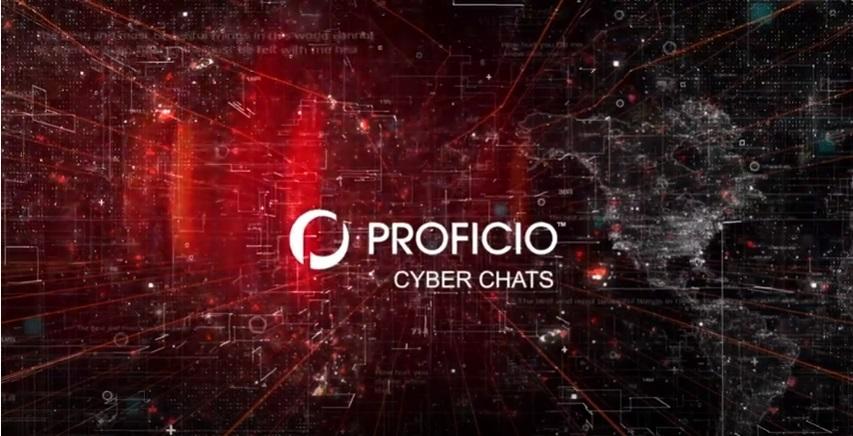 Cyberchat between Proficio and Splunk
