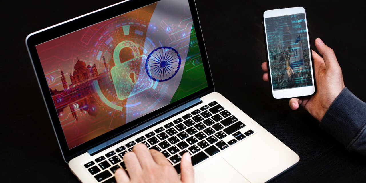 How India is learning from Israel's lead in cybersecurity and tech development