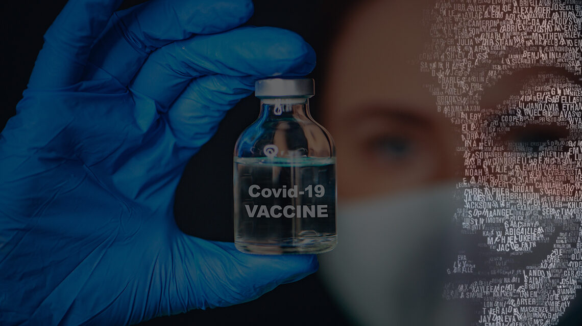 Need a vaccination passport or mRNA vaccine? Count on the Dark Web!