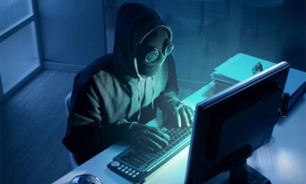 As workers move offsite, cybercrooks focus on workers' mobility tools