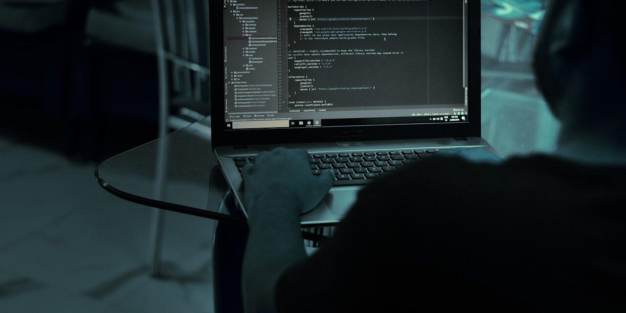 Exchange servers under siege by APT groups