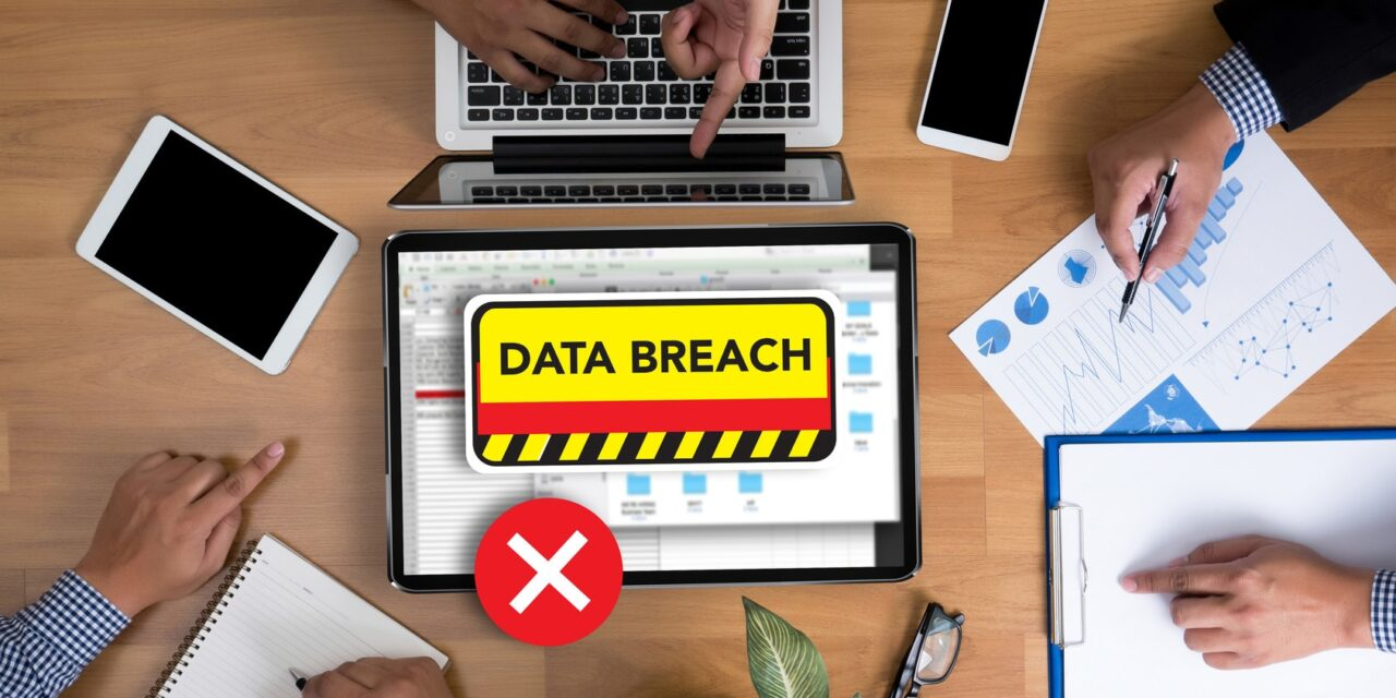 The longest cyber breach ever: 9 years of all-you-can-eat data