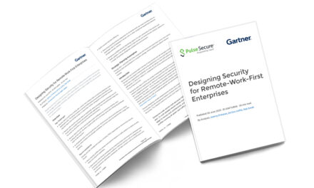 Designing security for remote-work-first enterprises