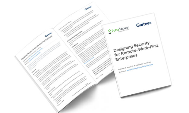 Designing security for remote-work-first enterprises