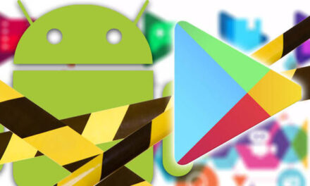 More mishaps in the Google Play Store: the hackers' playground