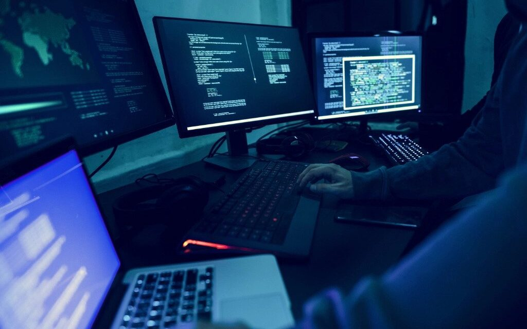 2020: A year of ransomware surges and smashes!
